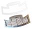 3-x-Schutzfolie-fuer-Jura-S8-S80-amp-E6-E60-E8-E80-Tassenablage-Tassenplattform Indexbild 1