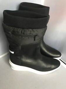 323dc7803037 UAS Under Armour Women s Elevated Black Winter Boot ~Size 9.5 ...