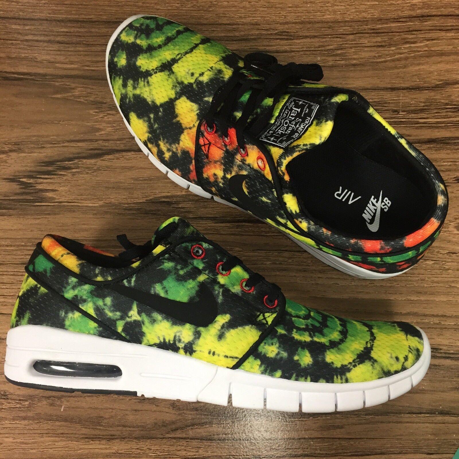 A196 Nike SB Stefan Janoski Max Premium Premium Premium cómodos zapatos nuevos para hombres y mujeres, el limitado tiempo de descuento d6197c