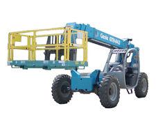 4 X 9 8 Forklift Telehandler Man Basket Work Platform Attachment Osha