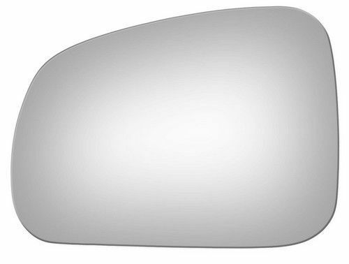 Replacement Driver Side View  OE Mirror Glass Lens F41059 For Pontiac