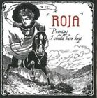 Roja Promises I Should Have Kept CD 11 Track (probe70) European Probe 2013