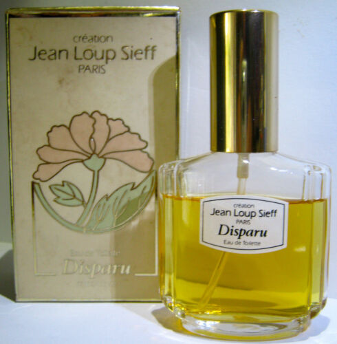50 ml. Jean Loup Sieff
