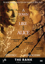 A Town Like Alice (DVD, 2012)