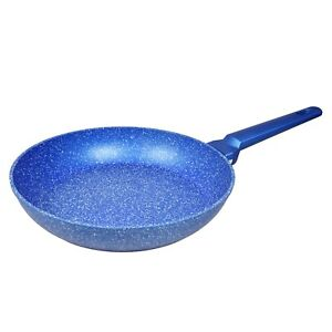 Non-stick-Fry-pan-Frying-pan-Blue-stone-Induction-Frypan-set-cookware-set