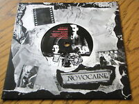 "NOVOCAINE - MOTHER / FATHER  7"" VINYL PS"