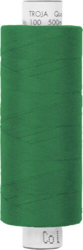 0247 Amann Troya nº 100-500m verde