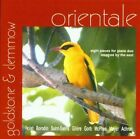 Orientale (goldstone Clemmow) Various Composers Audio CD
