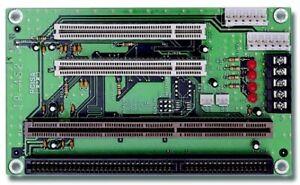 IP-4S2-4-Slot-PCISA-Half-Size-Industrial-PC-Passive-Backplane-2x-PCI-1x-ISA