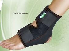 SENSIPLAST® Aircon Fußgelenkbandage Fußgelenk Bandage fördert die Durchblutung
