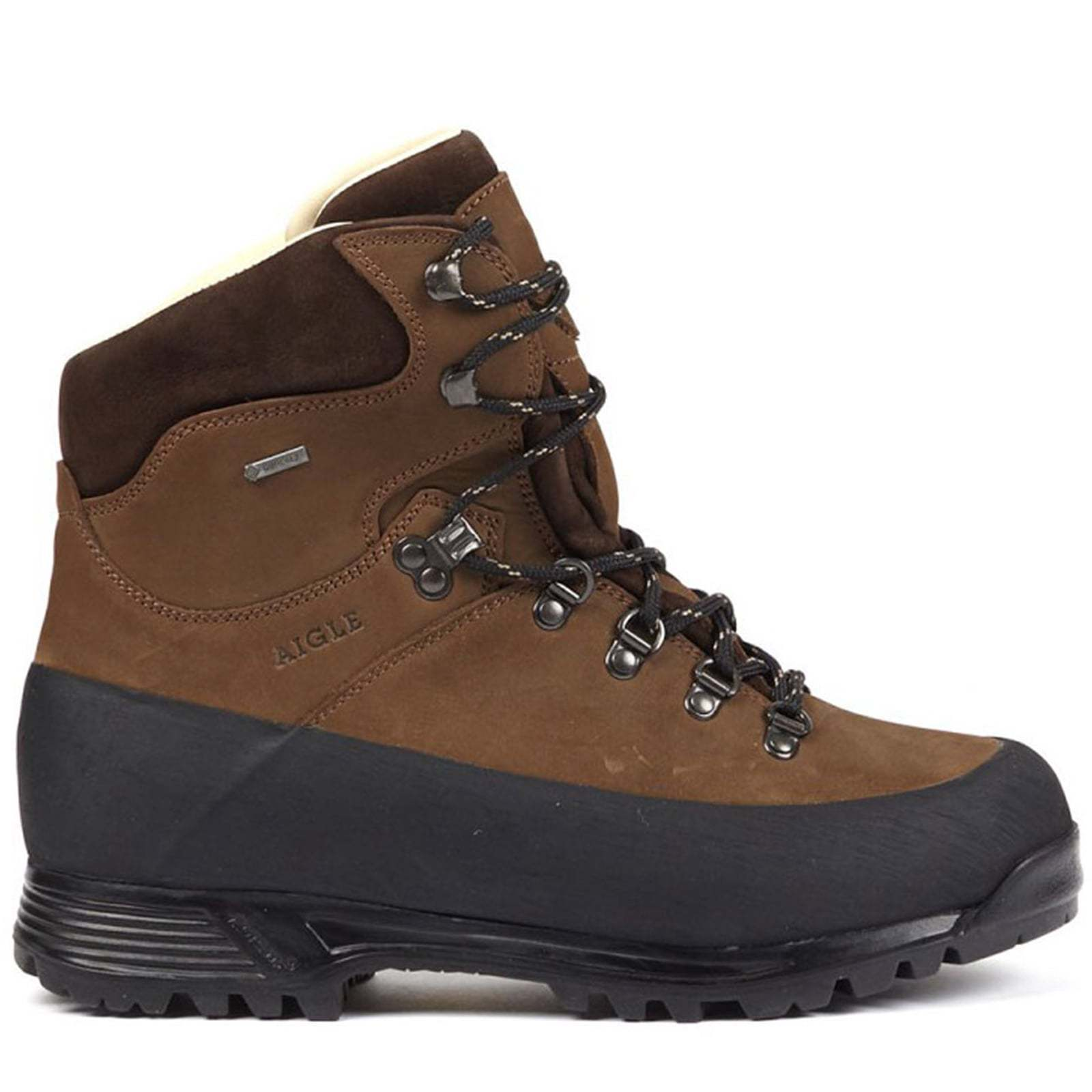Aigle Chopwell GTX Mid Walking Boot - Reduced to £159