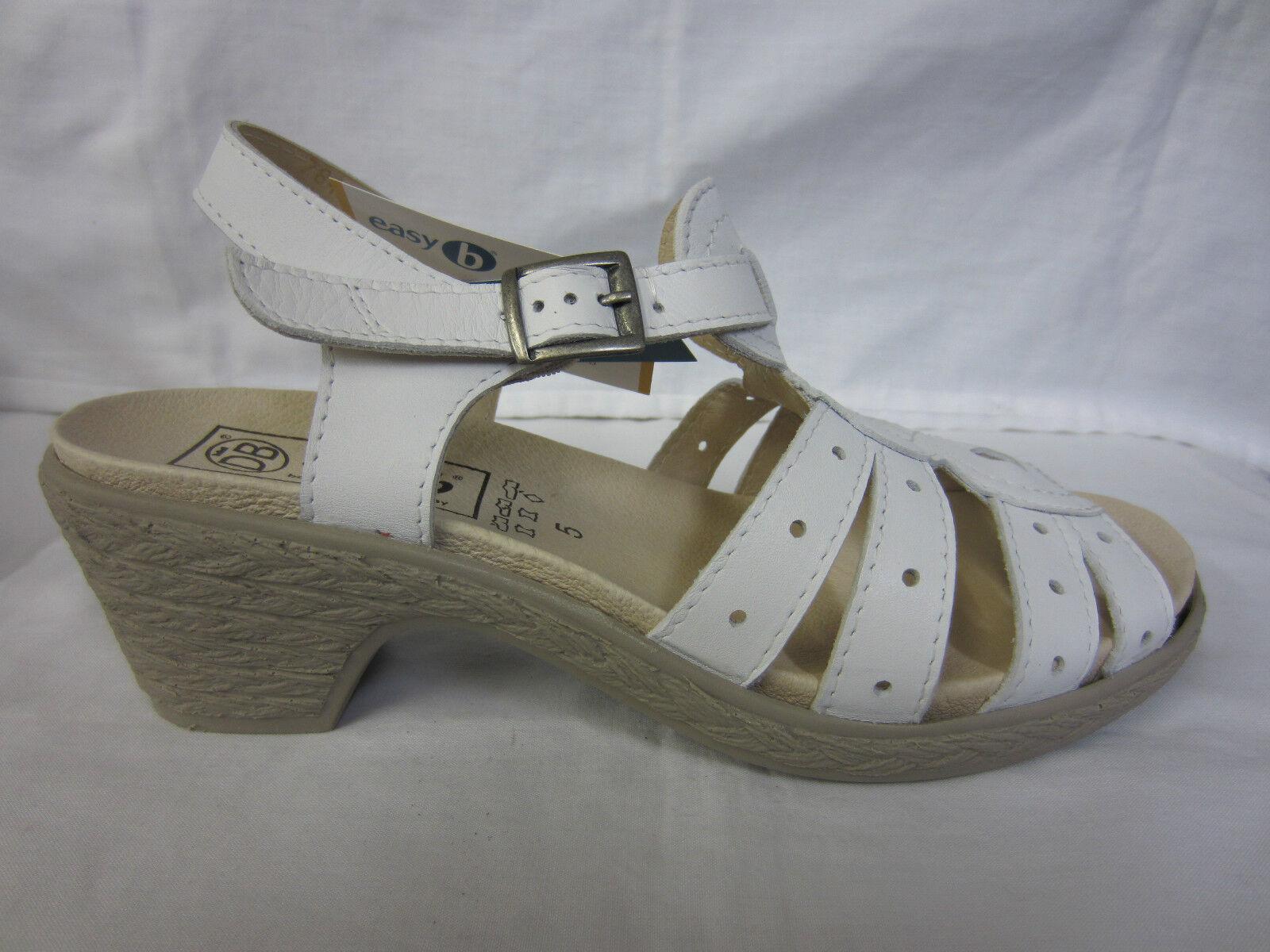 Fácil B señoras amplia de montaje Sandalias « limitada »