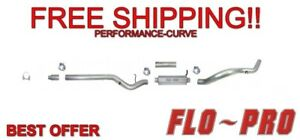 4-034-Exhaust-System-Stainless-Flo-Pro-SS820-Fits-01-07-GM-Duramax-6-6L