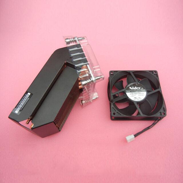 New HP Z840 Workstation Heatsink 749598-001 with Fan 647113-001