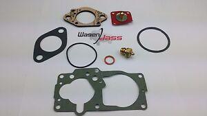 Pochette de joint pour carburateur 35 PDSIT sur Passat 1300 cc/1500 cc /1600 cc