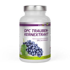 Vita2You-OPC-Traubenkernextrakt-180-Kapseln-mit-Vitamin-C-Traubenkern