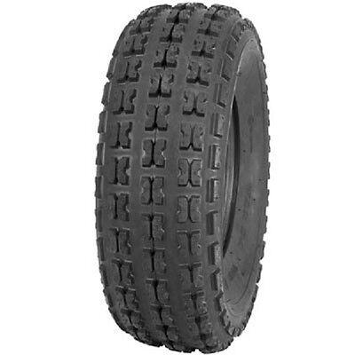 QuadBoss Sport ATV Bias Race Front Tire QBT732 19X7-8 4 Ply Sold Each