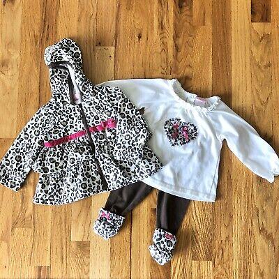 Nannette Toddler 3 Piece Dressy Boys Vest Sets