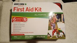 Easy Care All Purpose First Aid Kit