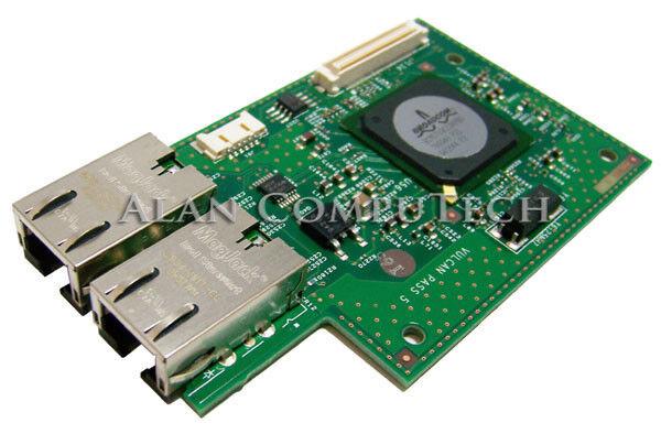 Avaya IBM 1GB Dual Port RJ-45 Ethernet Card for x3550 M2 43V7073 69Y4509   #013