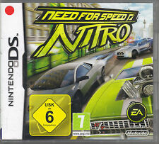 Need for Speed - Nitro (Nintendo DS)