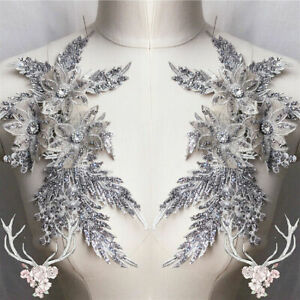 3D-Embroidery-Flower-Bridal-Lace-Applique-Beaded-Tulle-DIY-Wedding-Dress-1-PC