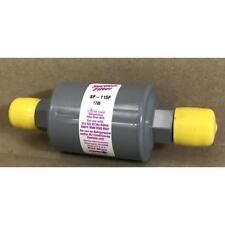 "R22 134a 404a 407C 507 410A 2pcs DML-053S Refrigeration Filter Drier 3//8/"" ODF"
