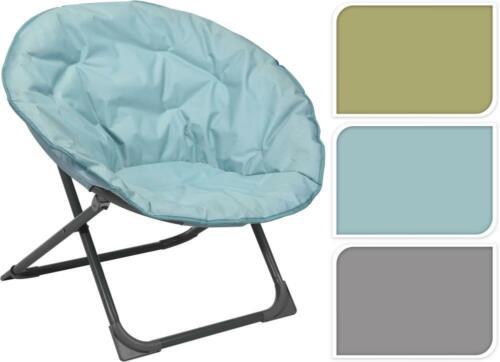 DKB Moon Chair Chaise de camping faltsessel Pliante fauteuil jardin outdoor Angel Chaise