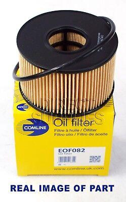 FORD TRANSIT MK6 2.4 Di Genuine Comline Filtre à huile OE Qualité Remplacement