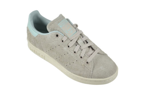 Sneaker Brown Women Clear Stan schoenen Braun Adidas S32261 Smith Green Vapor 0Cq1xFx