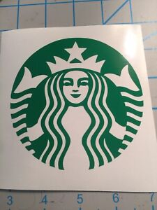 Details About Starbucks Coffee Latte Pumpkin Spice Mermaid Logo Art Vinyl Decal You Pick Color