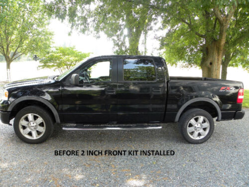 """AUTO SPRING 2014-2019  FORD F-150 2/"""" LIFT//LEVELING KIT F150"""