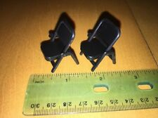 WWE Wrestling Jakks Two Chairs Weapon Accessory for Figures Toy