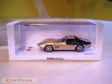 """1:43 TSM, 1969 Chevrolet Corvette """"Astrovette"""" Apollo XII"""