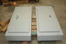 New Ge 3r Enclosure For A Series Panel Cat Ab 493 50 X 205 X 7