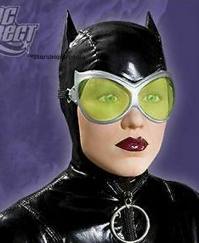 Catwoman-Bust 1 2 by Koala Jukes-DC Direct