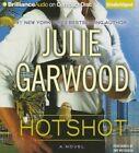 Hotshot by Julie Garwood (CD-Audio, 2015)