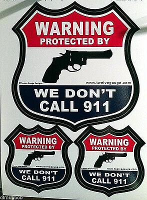 We Dont Diall 911 Bullet Piggy Bank