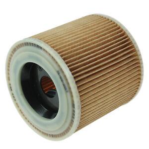 Karcher-wd3540-wd3600-Hoover-Aspiradora-humedo-y-Seco-Filtro-de-cartucho-genuino