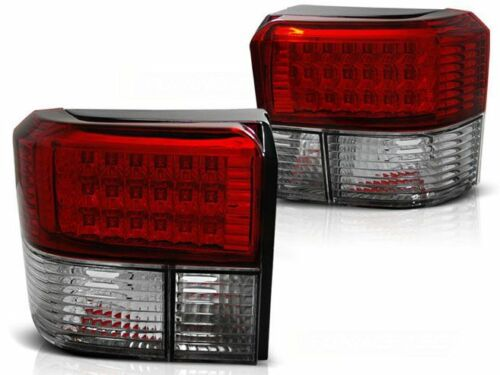 LED REAR TAIL LIGHTS LDVW55 VW TRANSPORTER T4 1990 1991 1992 1993 1994 1995-2003