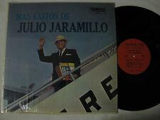 Julio Jaramillo - Mas Exitos De Julio Jaramillo **VG++**