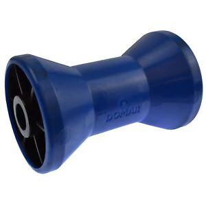 Boat-Jetski-Dinghy-Trailer-Keel-V-Roller-NON-MARKING-16mm-Bore-UBR49