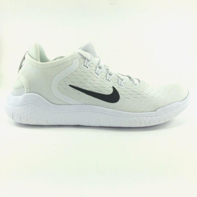 Women Nike Free RN 2018 Running Shoes 942837 100