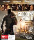 Goodbye World (Blu-ray, 2015)