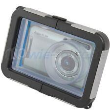 Unterwassergehäuse für viele gängige Kompakt Kamera Modelle geeignet 10m tief