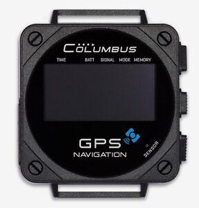 Columbus-V-1000-GPS-Data-Logger-with-Barometric-amp-Temperature-logging-features