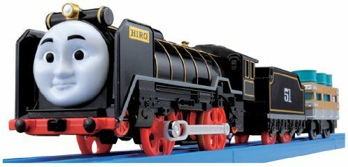TS-07 Plarail Hiro Takara Tomy THOMAS /& FRIENDS Model Train 59170 JAPAN