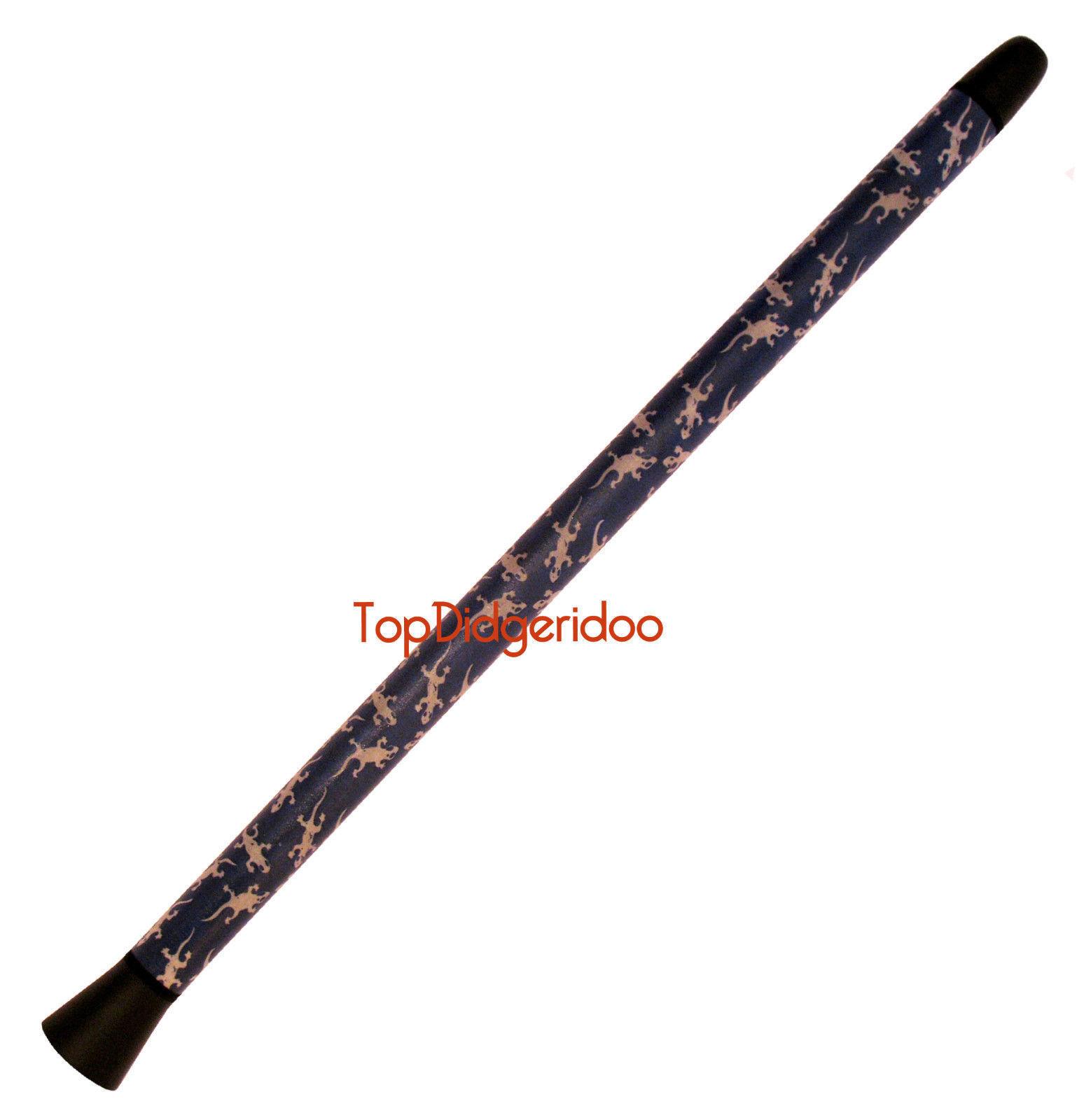 130cm\51  Long PVC Didgeridoo, Easy To Play, Loud Sound, Beautiful Modern Design