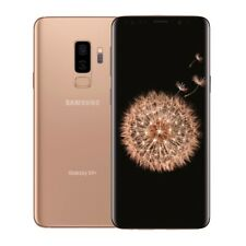 Samsung Galaxy S9+ Plus SM-G965F 128GB (Unlocked) Smartphone Colours Grades