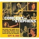 Various Artists - Concert For St. Stephen's (Live Recording, 2012)